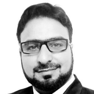 Aarif Shafi Khanyari