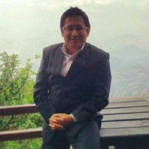 Kushal Gurung