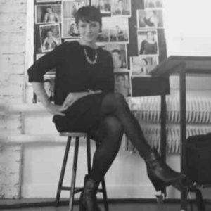 Laurie Anciaux