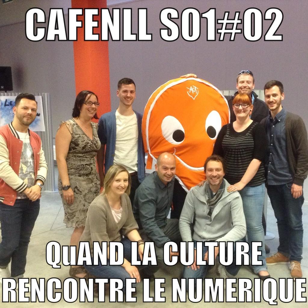 CafeNLL