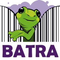Logo de l'application Batra.