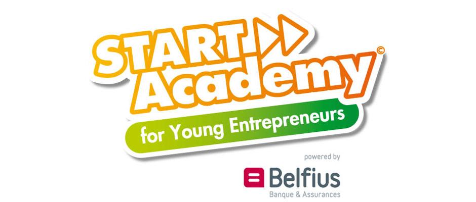 Start Academy 2013